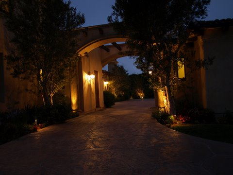 Conejo Valley Outdoor Lighting Modern Outdoor  Lighting
