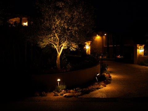 Conejo Valley Outdoor Lighting Landscape Lighting