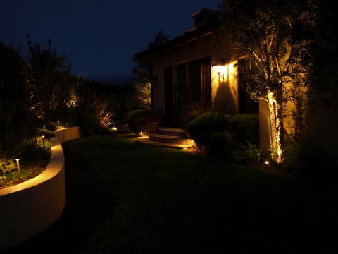Conejo Valley Outdoor Lighting Landscape Lights
