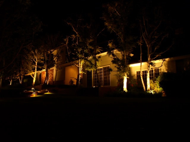 Conejo Valley Outdoor Lighting Outdoor Lighting